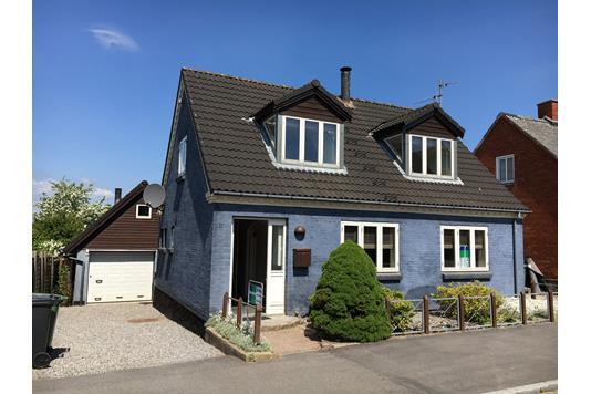 Villa på Lundby Hovedgade i Lundby - Andet