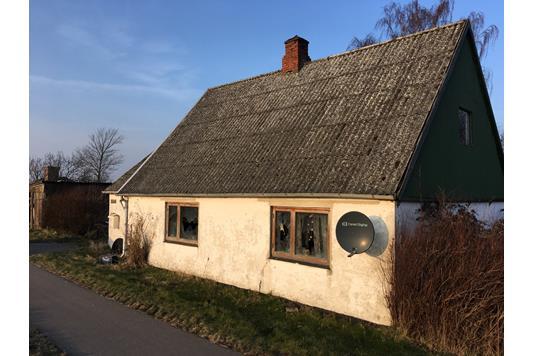 Villa på Næstvedvej i Vordingborg - Andet