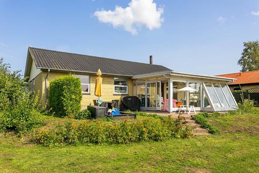 Villa på Ottingvej i Vordingborg - Andet
