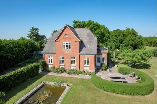 Villa på Bygaden i Lundby - Andet