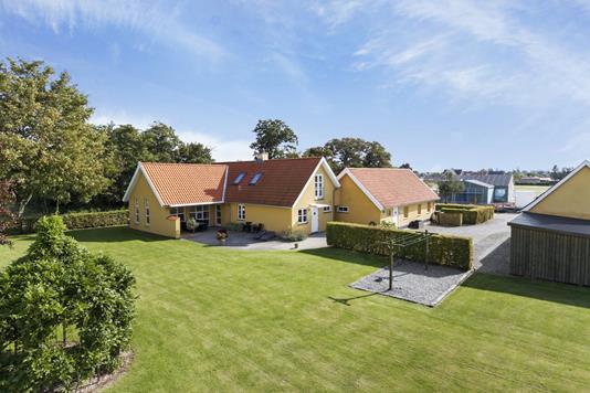 Villa på Orevej i Vordingborg - Andet