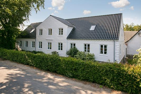 Landejendom på Smidstrupvej i Præstø - Andet