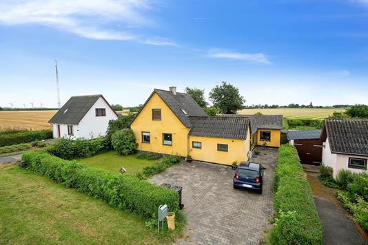 Villa på Lundbyvej i Lundby - Andet
