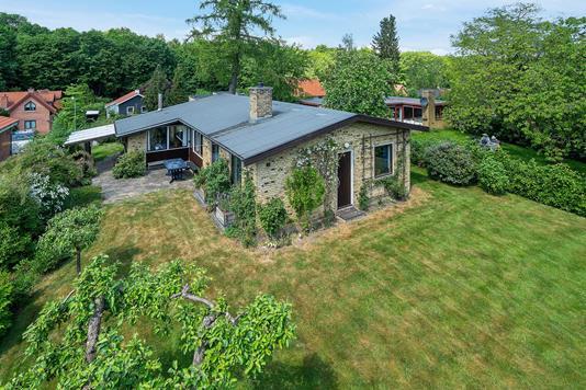 Villa på Skovbrynet i Bagsværd - Andet