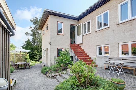 Villa på Højgårds Vænge i Bagsværd - Ejendommen
