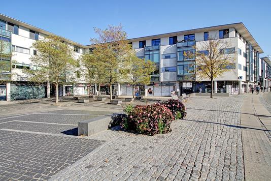 Andelsbolig på Bagsværd Hovedgade i Bagsværd - Ejendommen