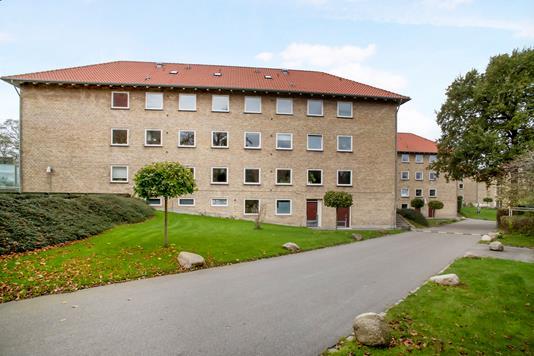 Andelsbolig på Lyngbyvej i Gentofte - Ejendom 1