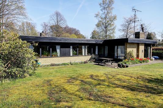 Villa på Bagsværdvej i Bagsværd - Ejendommen