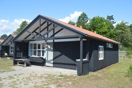 Ejerlejlighed på Bøtølundvej i Væggerløse - Ejendommen