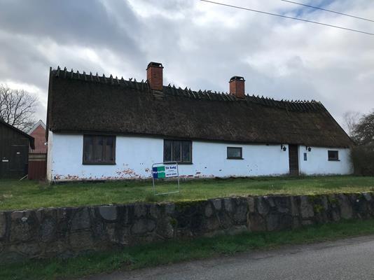 Villa på Kongsgaden i Gilleleje - Andet