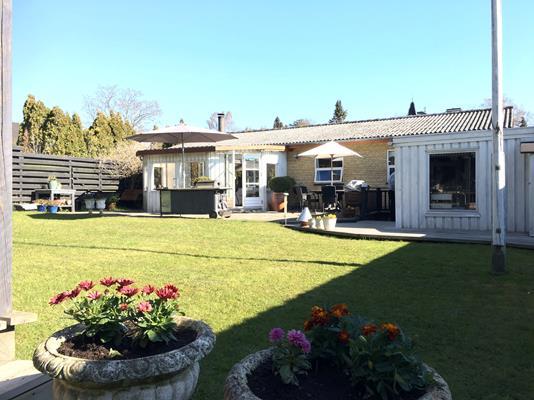 Villa på Bakkegårdsvej i Espergærde - Andet
