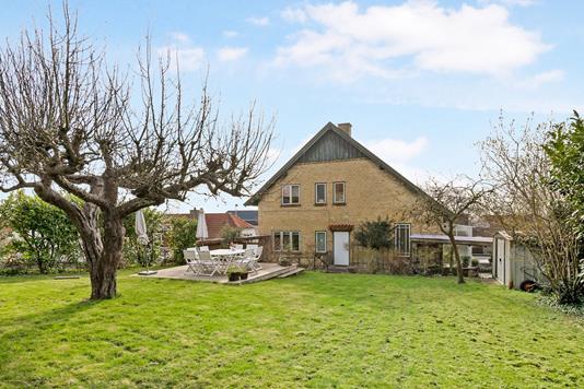 Villa på Stengade i Helsingør - Andet
