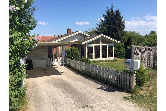 Villa på Alrunevej i Ålsgårde - Andet