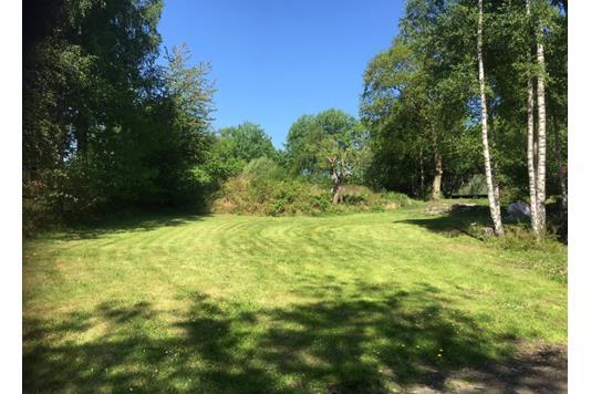 Helårsgrund på Mølledalen i Ålsgårde - Andet