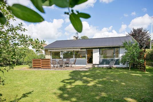 Villa på Koglevej i Espergærde - Ejendommen