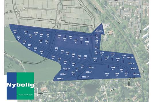 Helårsgrund på Brovangsvej i Ålsgårde - Andet