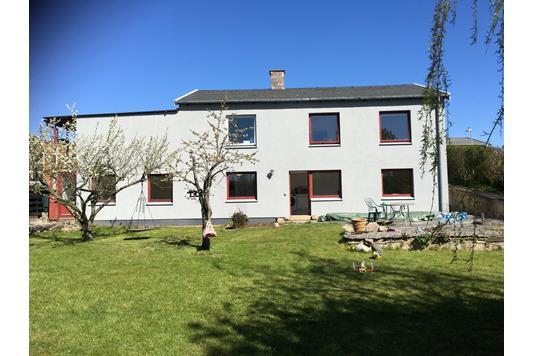 Villa på Krbg Havebyvej i Helsingør - Andet