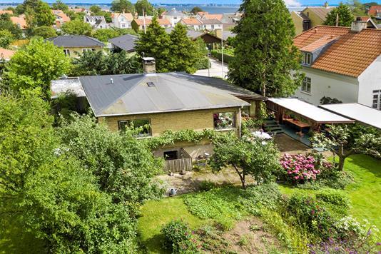 Villa på Tordenskjoldsvej i Helsingør - Ejendom 1