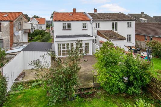 Villa på Ryesvej i Helsingør - Ejendom 1