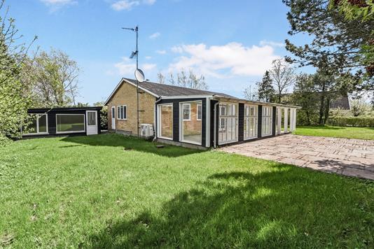 Villa på Granvej i Espergærde - Ejendom 1