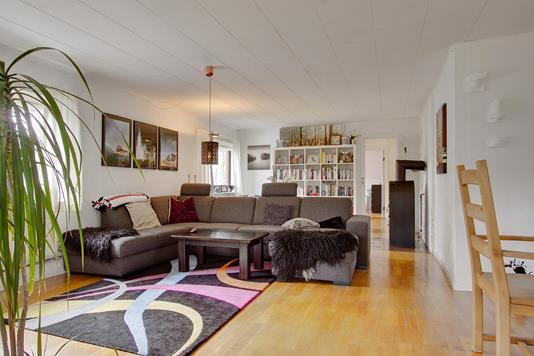 Villa på Nederkær i Smørum - Andet