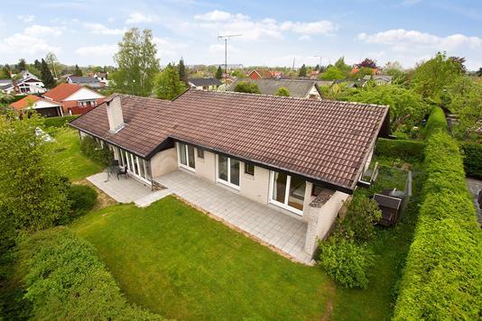 Villa på Nytoften i Ballerup - Ejendommen