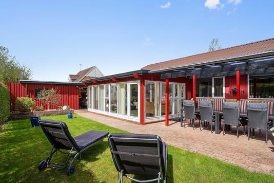 Villa på Bakketoften i Måløv - Andet