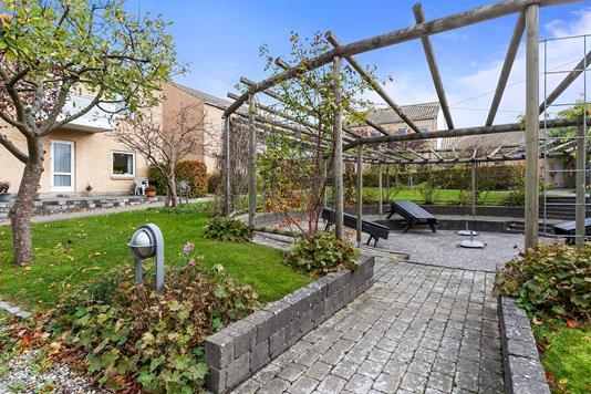 Ejerlejlighed på Egebjerg Bygade i Ballerup - Udendørs