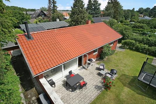 Villa på Christianehøj i Søborg - Andet