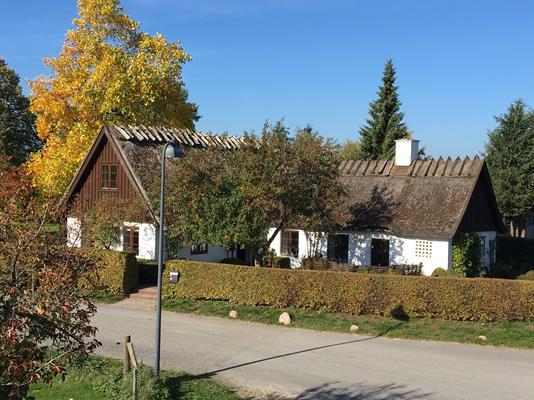 Villa på Pederstrupvej i Ballerup - Ejendommen