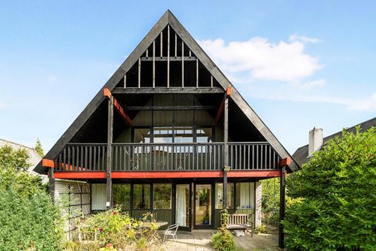 Villa på Syvendehusvej i Ballerup - Ejendom 1