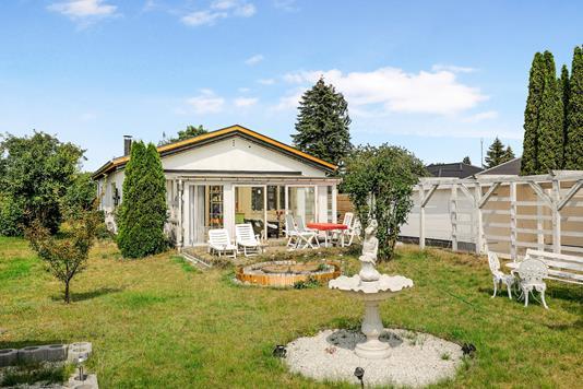 Villa på Vittrup Alle i Kastrup - Ejendom 1