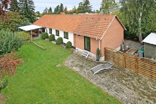Villa på Damtoften i Ballerup - Ejendom 1