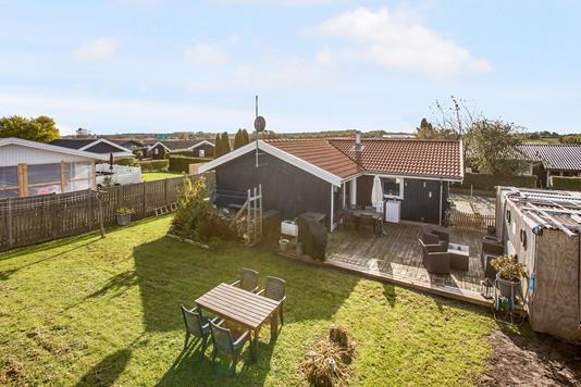Sommerhus på Rønstrupvej i Ballerup - Ejendom 1