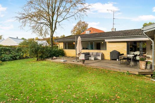 Villa på Højsletten i Herlev - Ejendom 1