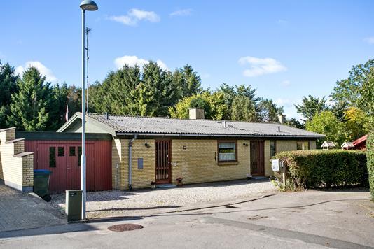 Villa på Kelstruplund i Vig - Ejendommen