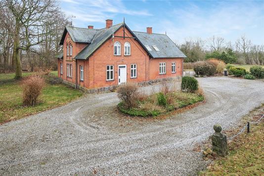 Villa på Gl. Maribovej i Rødby - Ejendom 1
