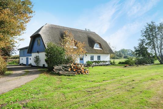 Villa på Møllevej i Holeby - Ejendom 1