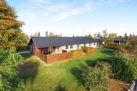 Villa på Lærkevej i Sakskøbing - Ejendom 1