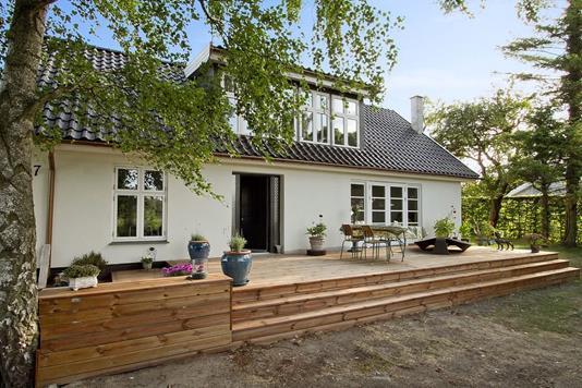 Villa på Grimstrupvej i Maribo - Ejendom 1