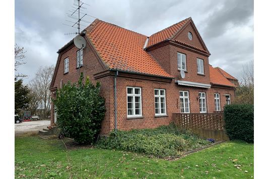 Villa på Måhavevej i Holeby - Ejendom 1