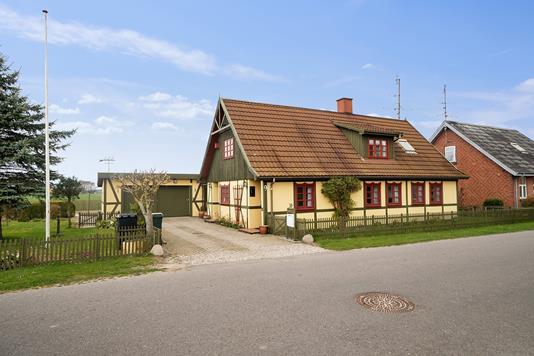 Villa på Møllevej i Holeby - Andet