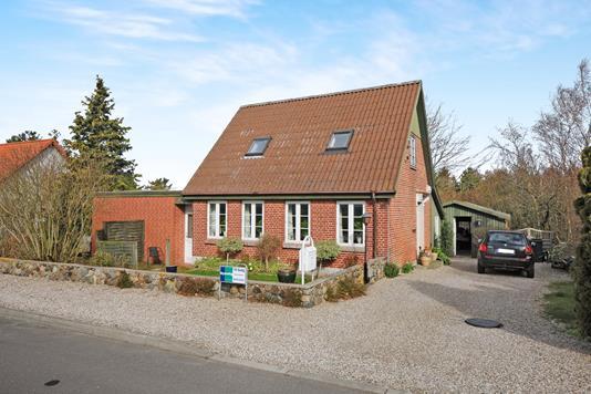 Villa på Lyngmosevej i Torrig L - Ejendom 1