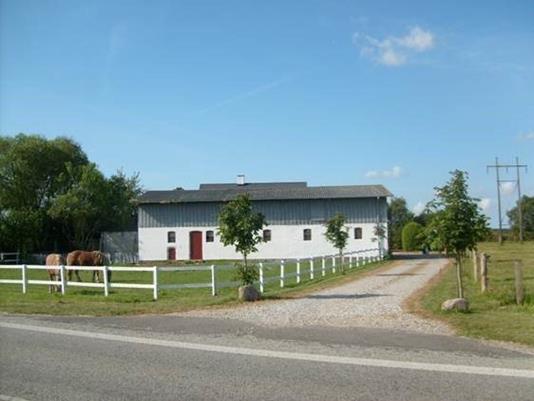 Villa på Nystedvej i Sakskøbing - Andet