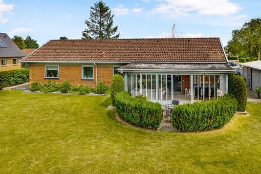 Villa på Rosengården i Sakskøbing - Ejendom 1
