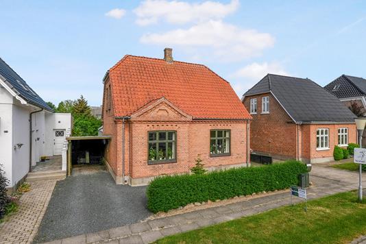 Villa på Skovnæsvej i Maribo - Ejendom 1