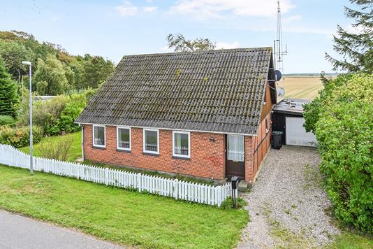 Villa på Fuglsevej i Holeby - Ejendom 1