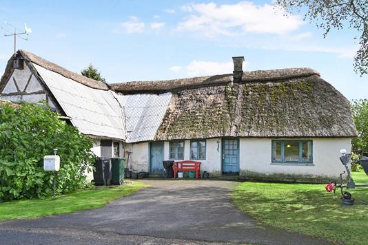Villa på Flaarupvej i Holeby - Ejendom 1