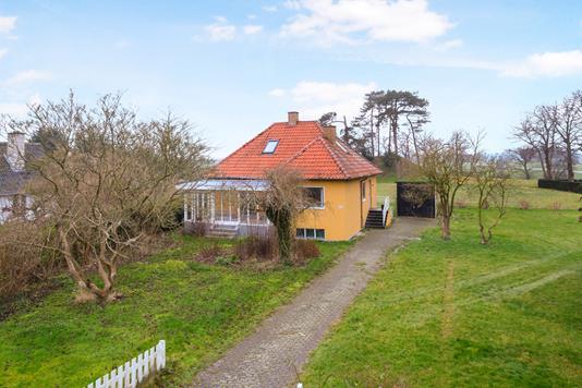 Villa på Koholtvej i Bandholm - Ejendom 1