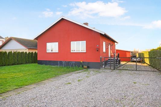 Villa på Knuthenborgvej i Maribo - Ejendom 1